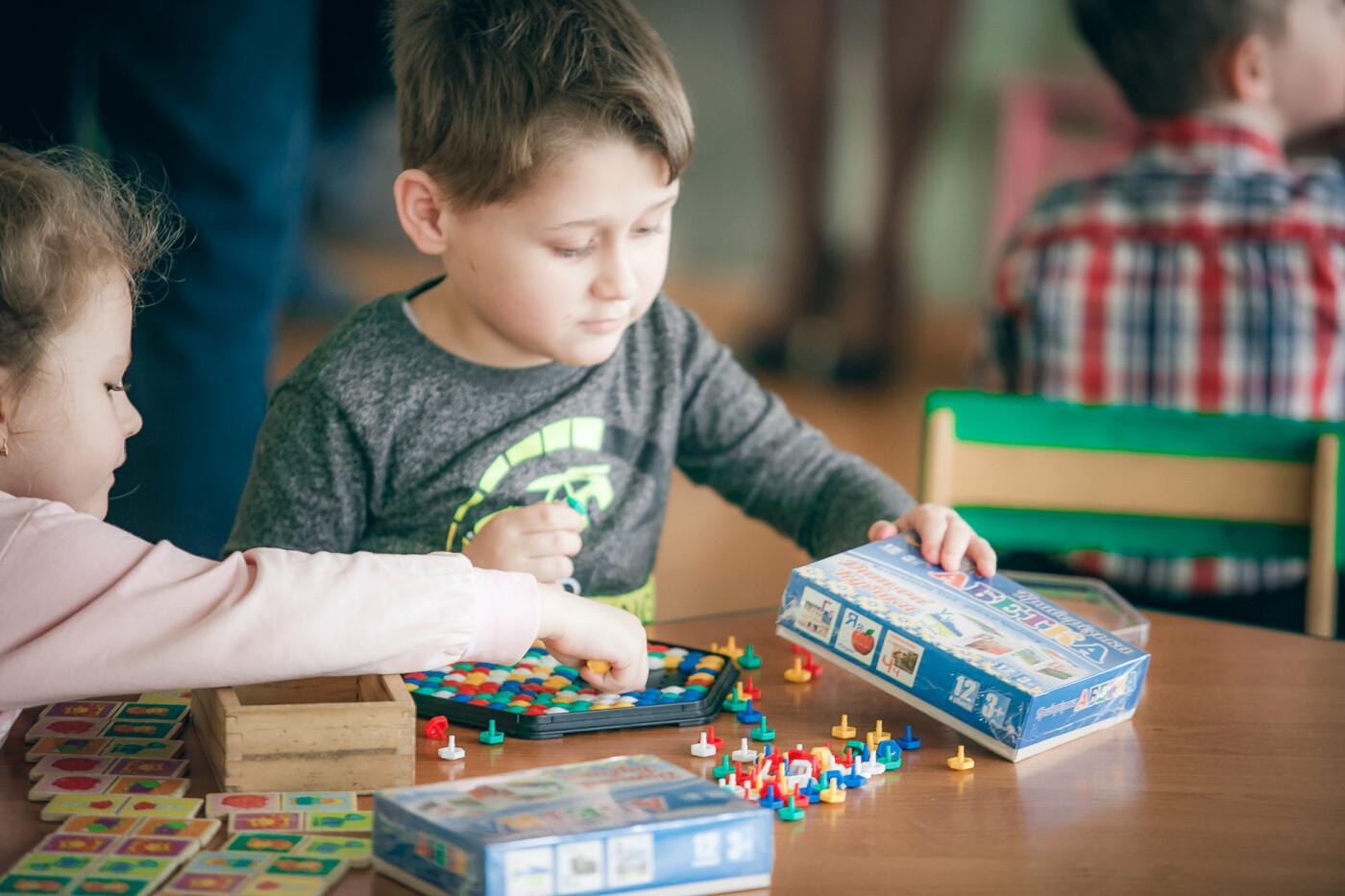 Команда Константина Усова разработала детскую настольную игру «монополия» про Кривой Рог, фото-9