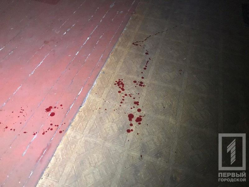 Криворожанин, вступившийся за соседку, получил ножевые ранения, - ФОТО 18+, фото-1