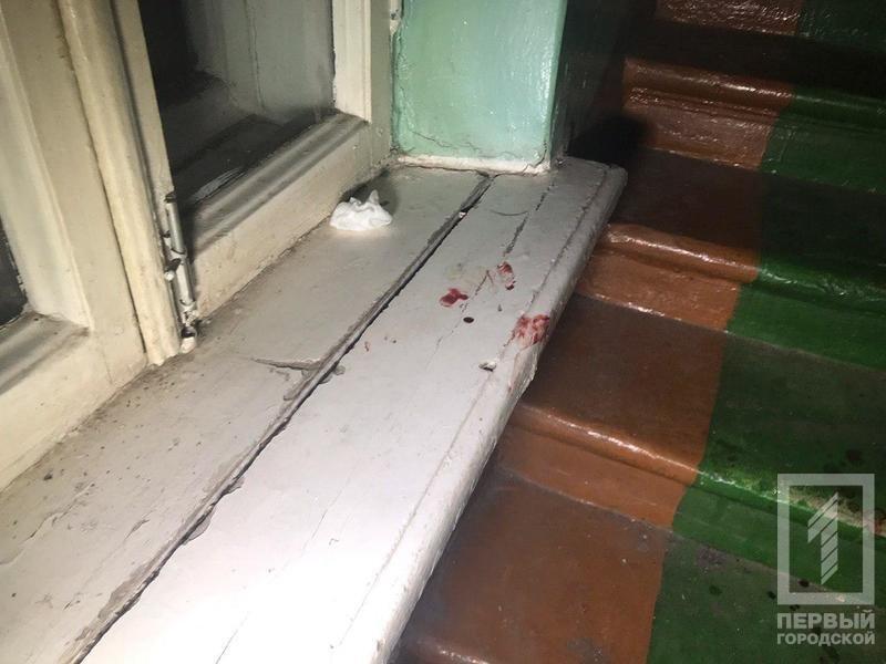 Криворожанин, вступившийся за соседку, получил ножевые ранения, - ФОТО 18+, фото-8