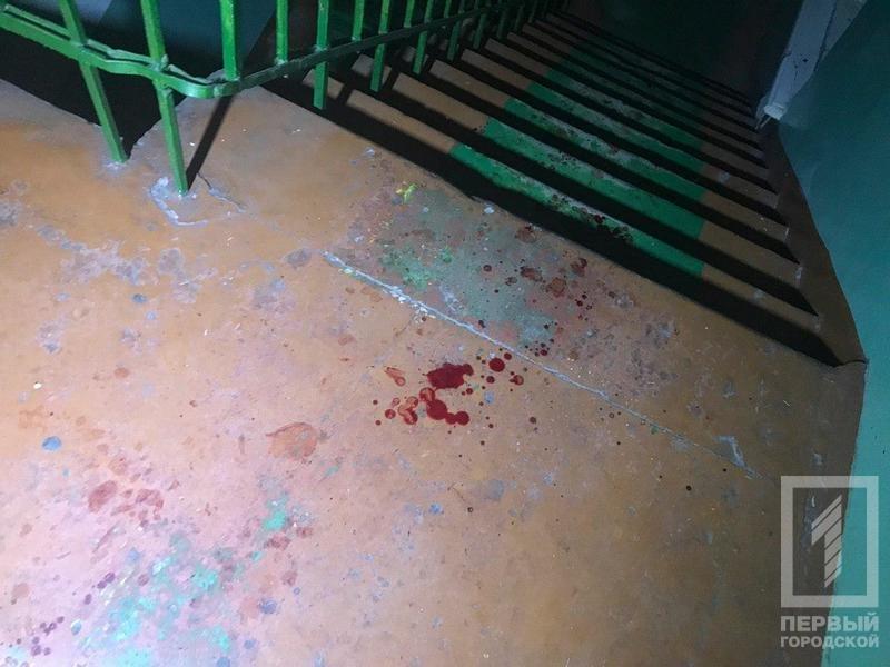 Криворожанин, вступившийся за соседку, получил ножевые ранения, - ФОТО 18+, фото-5