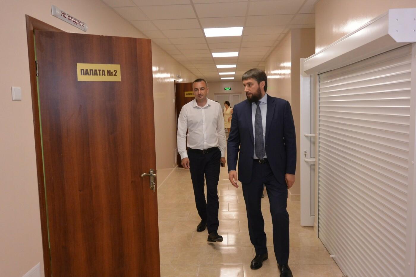 Партнерство для развития громады: ЦГОК подписал договор о сотрудничестве с властями Петровского района, фото-3