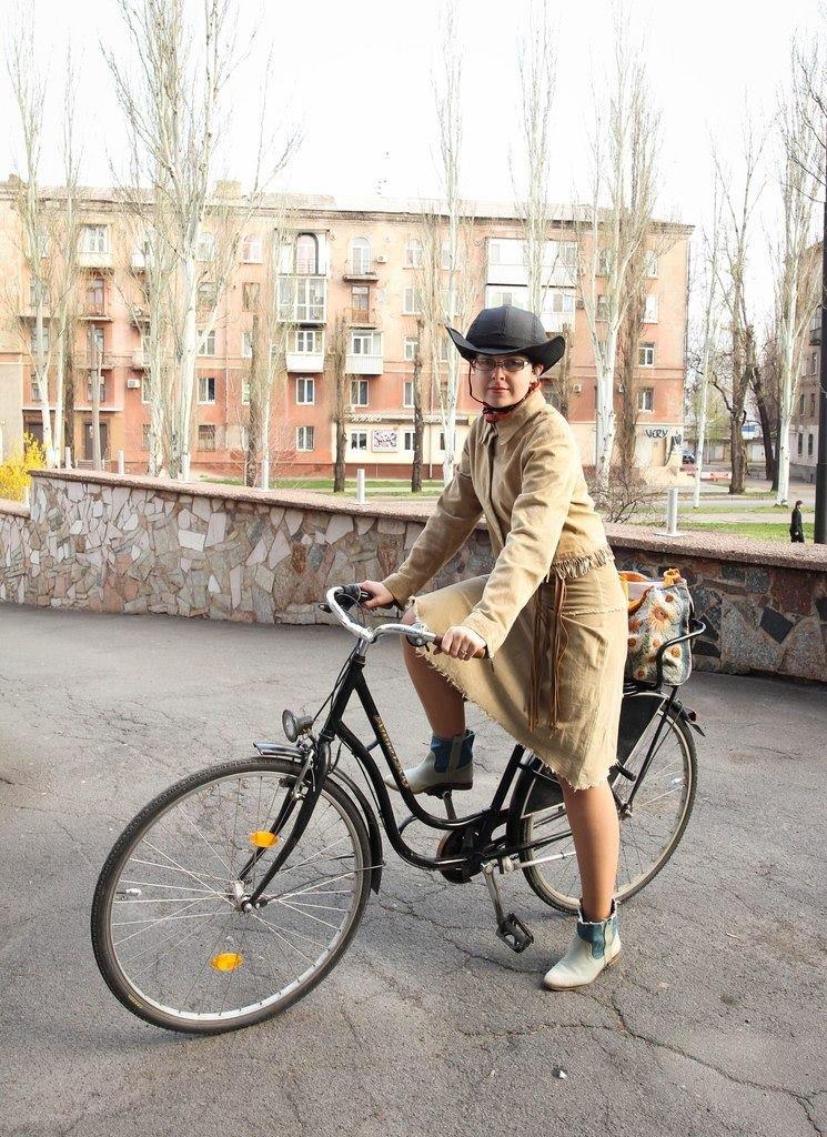 """В Кривом Роге """"профессиональный"""" угонщик велосипедов попался на очередной краже двухколесного, - ФОТО, фото-1"""