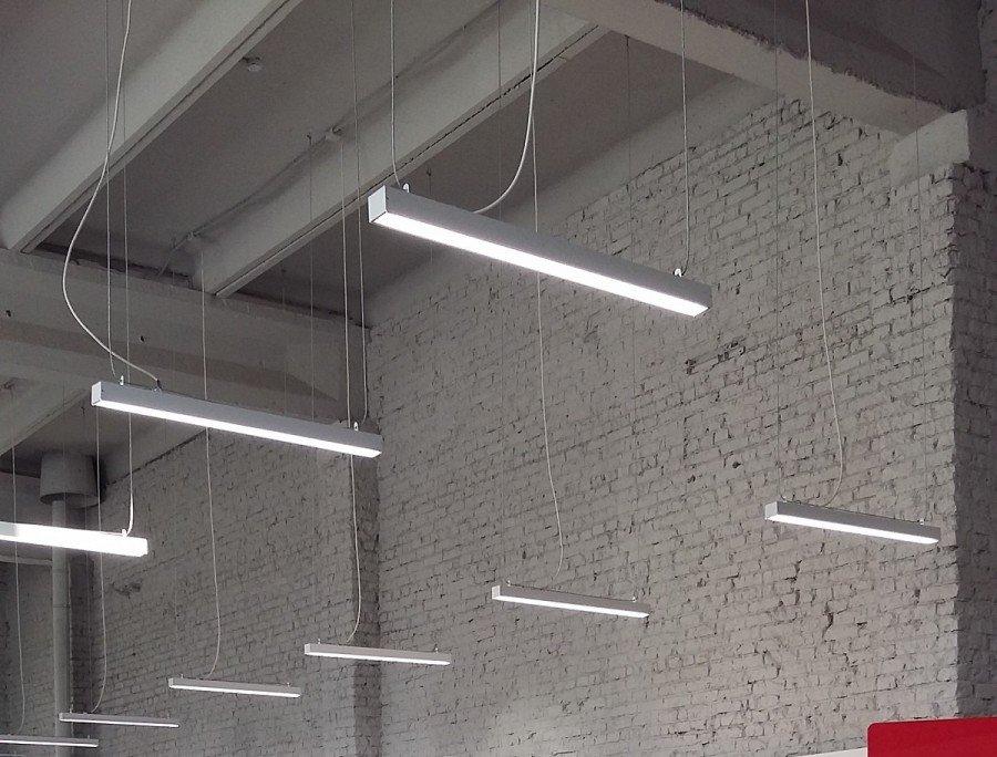 Где купить светодиодные светильники?, фото-6
