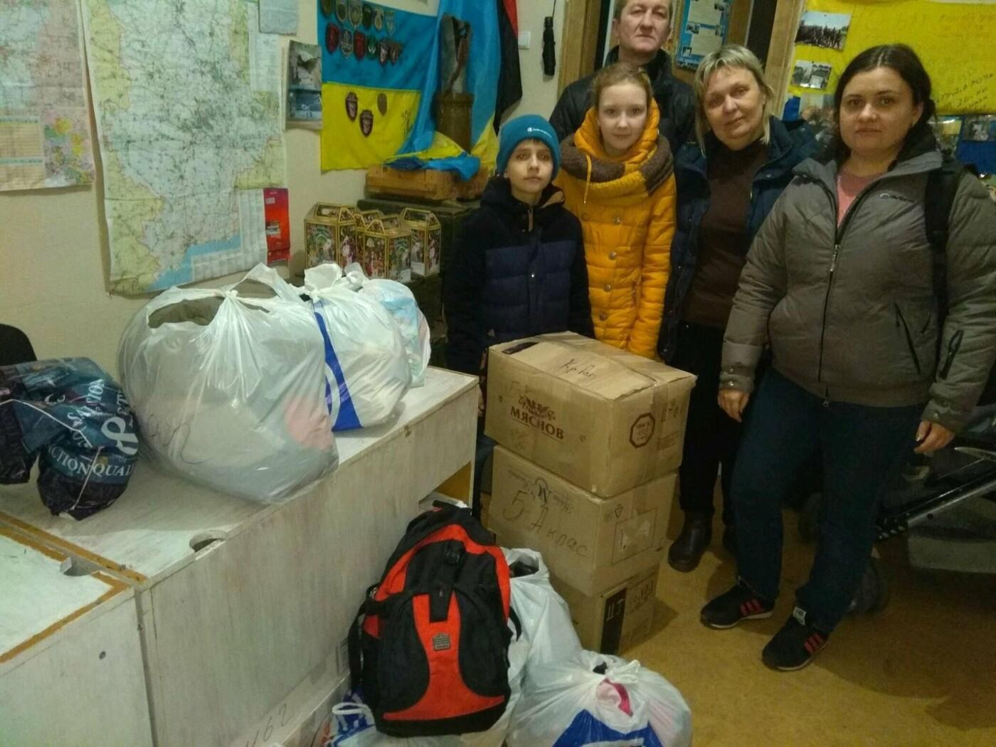 Волонтеры и благотворители Кривого Рога: почему они это делают и где берут силы?, - ФОТО, фото-11