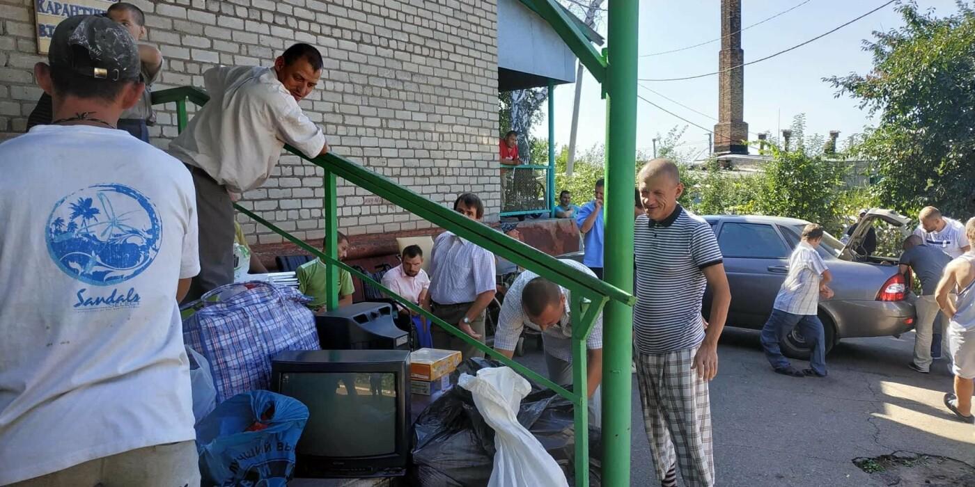 Волонтеры и благотворители Кривого Рога: почему они это делают и где берут силы?, - ФОТО, фото-16