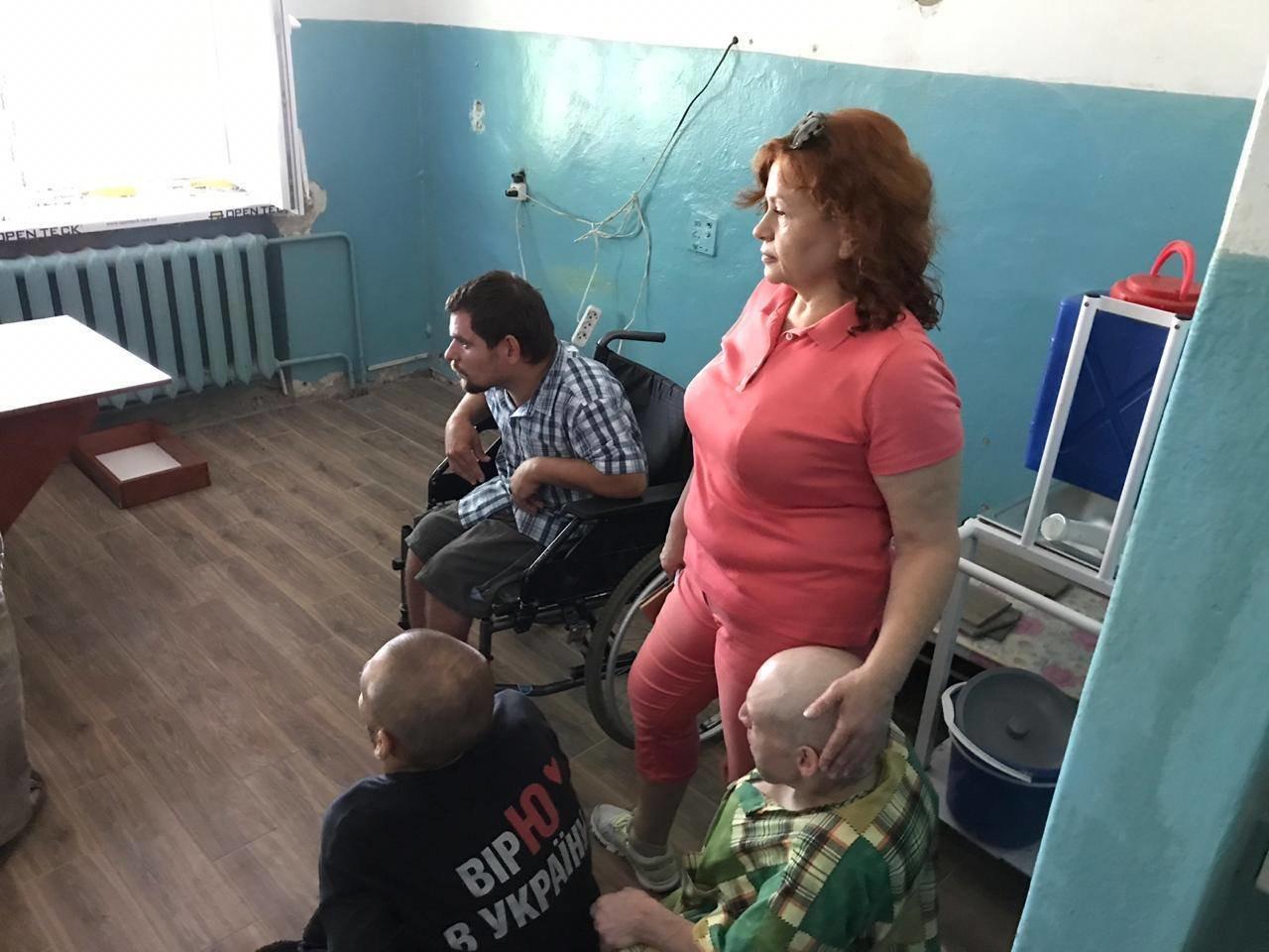 Волонтеры и благотворители Кривого Рога: почему они это делают и где берут силы?, - ФОТО, фото-15