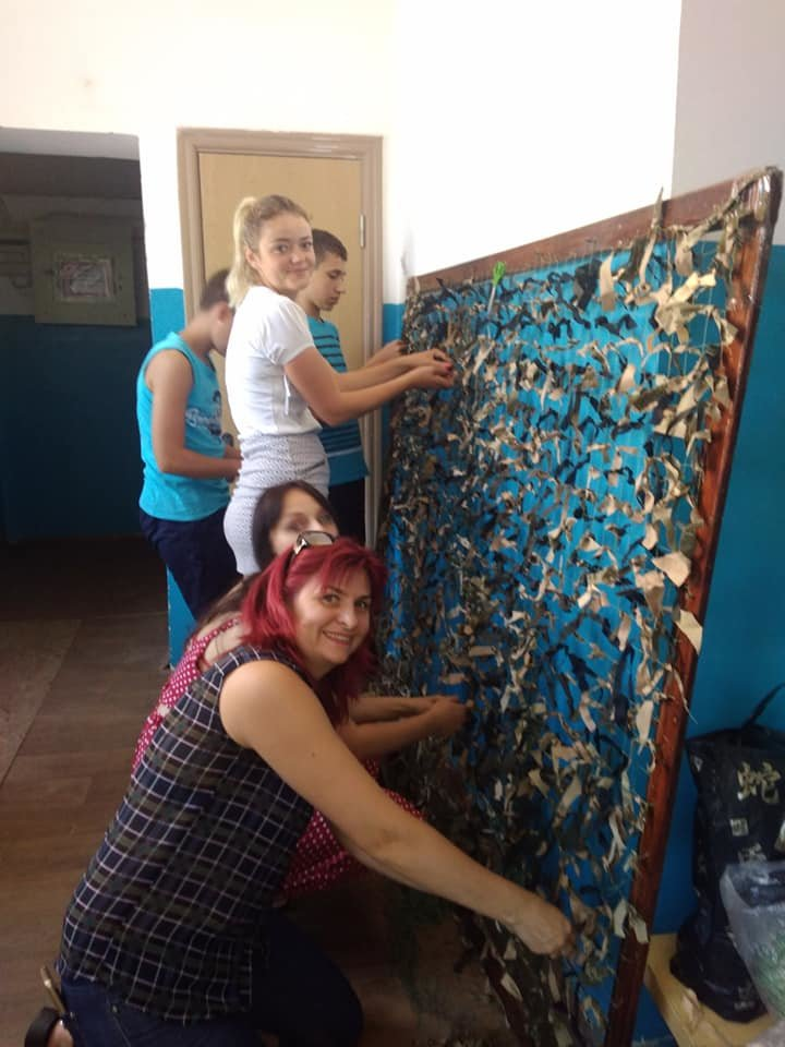 Волонтеры и благотворители Кривого Рога: почему они это делают и где берут силы?, - ФОТО, фото-35