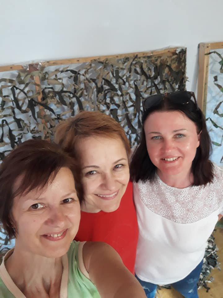 Волонтеры и благотворители Кривого Рога: почему они это делают и где берут силы?, - ФОТО, фото-34