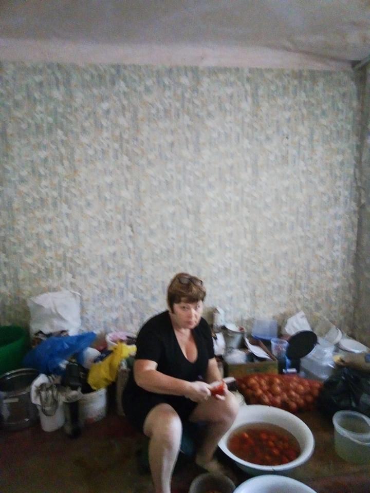 Волонтеры и благотворители Кривого Рога: почему они это делают и где берут силы?, - ФОТО, фото-29
