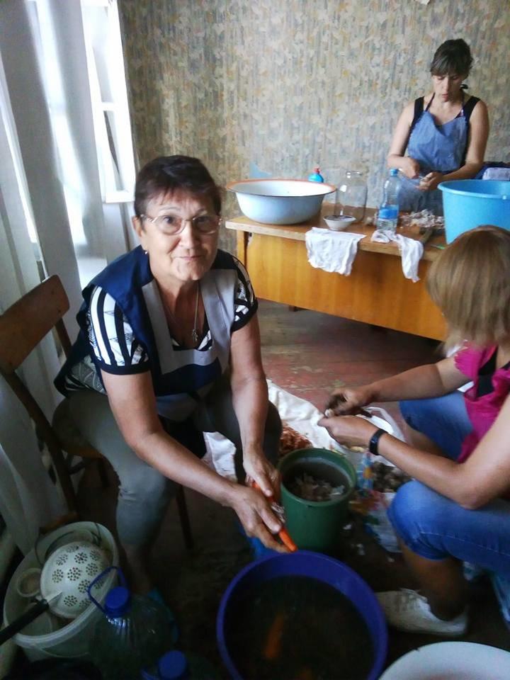 Волонтеры и благотворители Кривого Рога: почему они это делают и где берут силы?, - ФОТО, фото-28