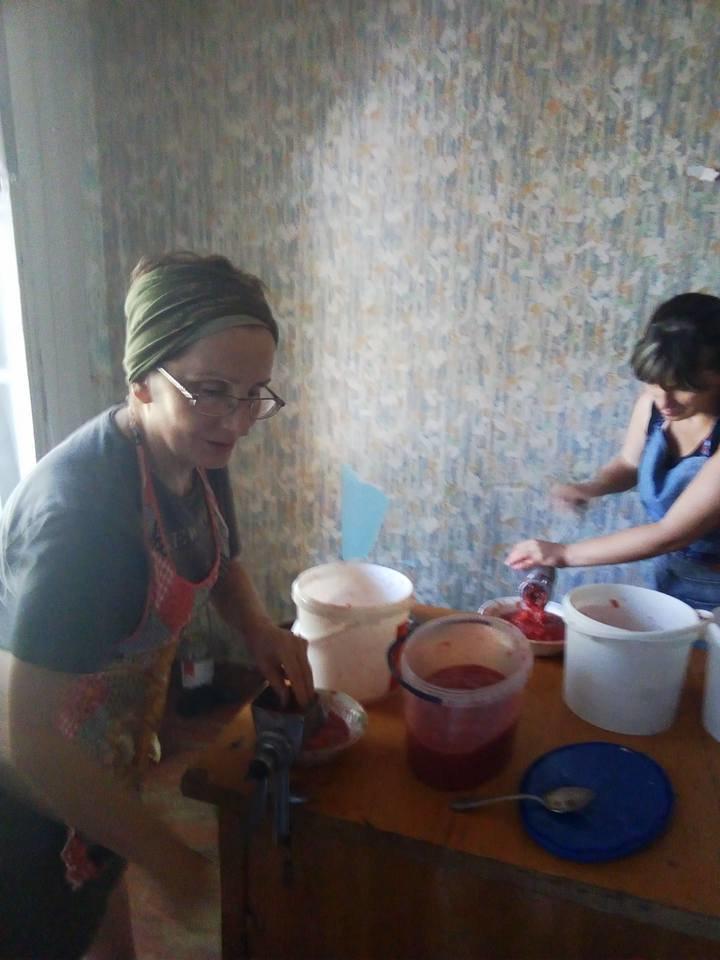 Волонтеры и благотворители Кривого Рога: почему они это делают и где берут силы?, - ФОТО, фото-37