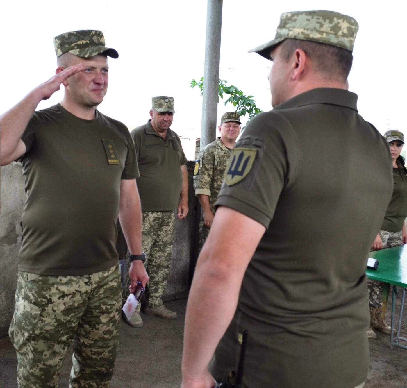 День бригады криворожские танкисты отметили победой в конкурсе на лучший танковый взвод ВСУ, - ФОТО, фото-4