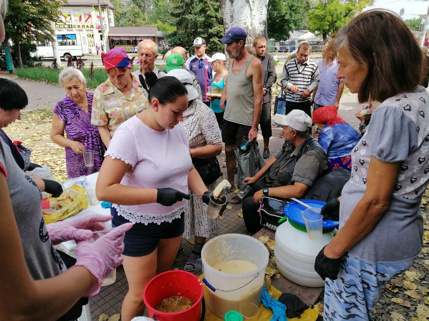 Волонтеры и благотворители Кривого Рога: почему они это делают и где берут силы?, - ФОТО, фото-38