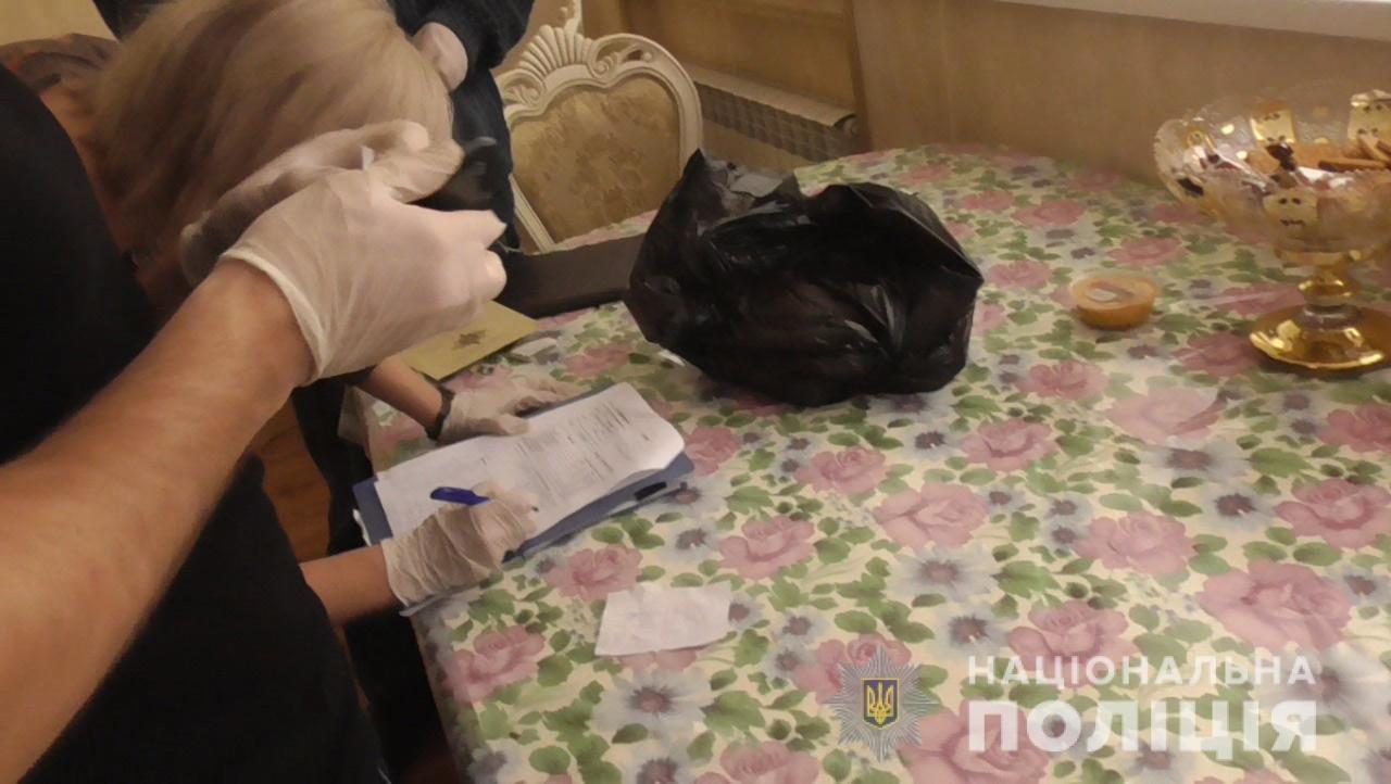 Полиция задержала 20-летнюю криворожанку, у которой нашли метадона на 65 тысяч, - ФОТО , фото-1