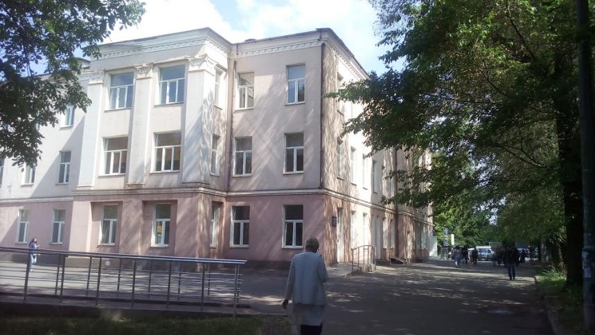 Суд запретил эксплуатацию части здания детской больницы №1 в Кривом Роге, - ФОТО, фото-1