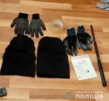 """""""Быстрей ползи! - Ползем"""", - на Днепропетровщине задержали преступную группу, нападавшую на фермеров, - ФОТО, ВИДЕО, фото-2"""