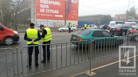 В Кривом Роге иномарка сбила пешехода. Пострадавший в тяжелом состоянии, - ФОТО, фото-3