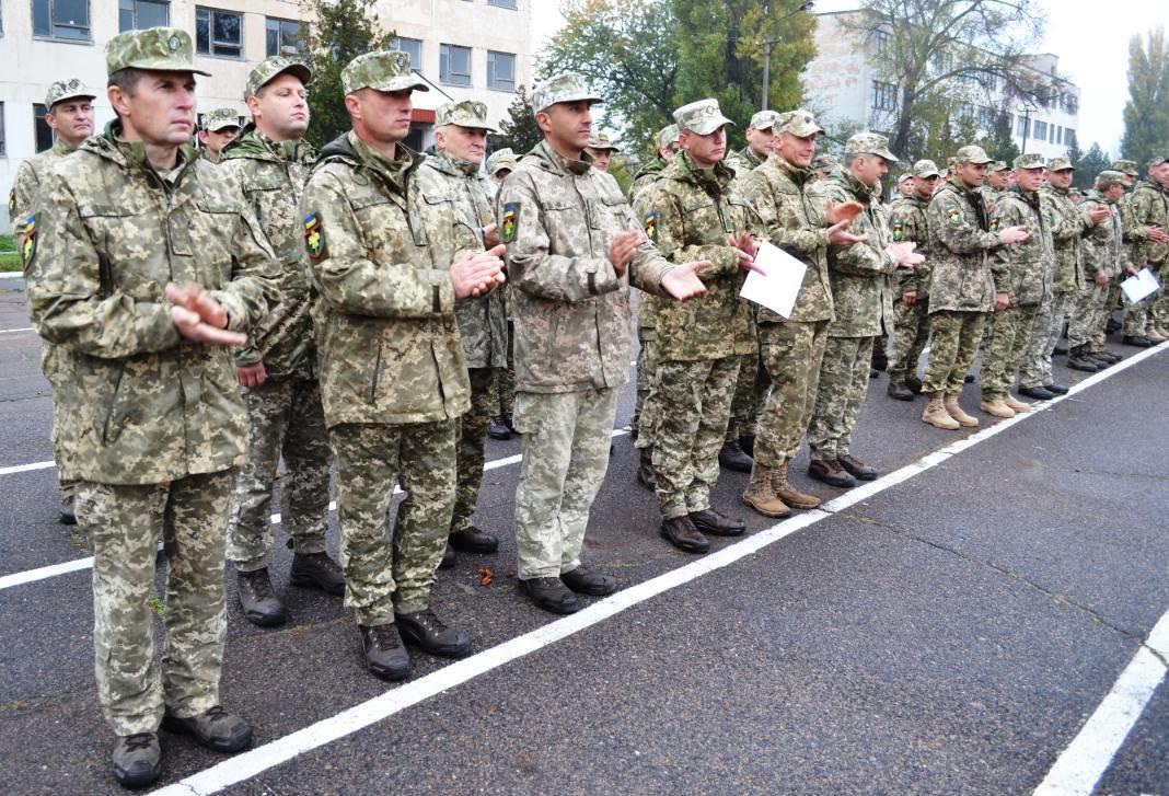 Пехотинцы 17 танковой криворожской бригады вернулись из зоны ООС. Трое защитников в этом году погибли, - ФОТО, фото-2