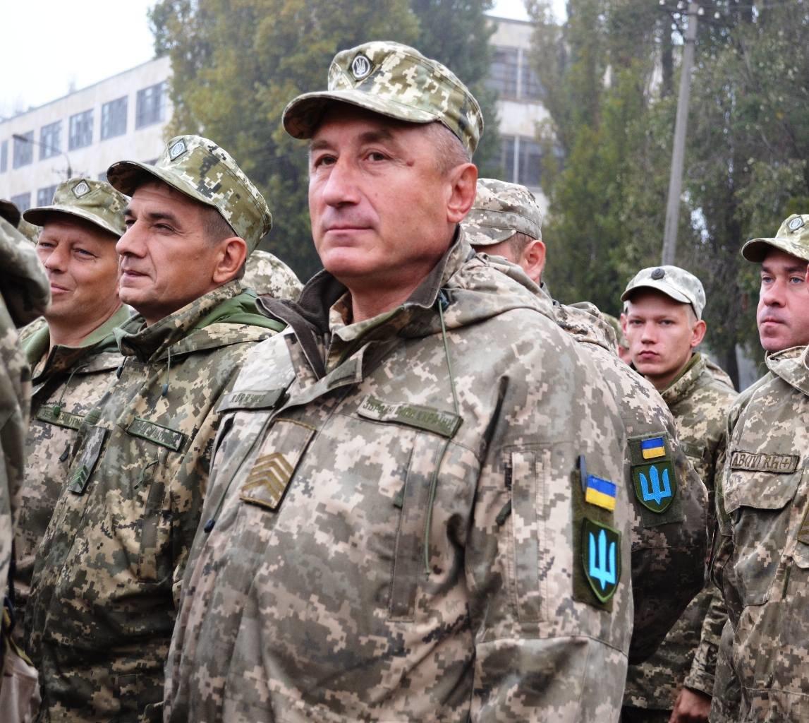 Пехотинцы 17 танковой криворожской бригады вернулись из зоны ООС. Трое защитников в этом году погибли, - ФОТО, фото-3