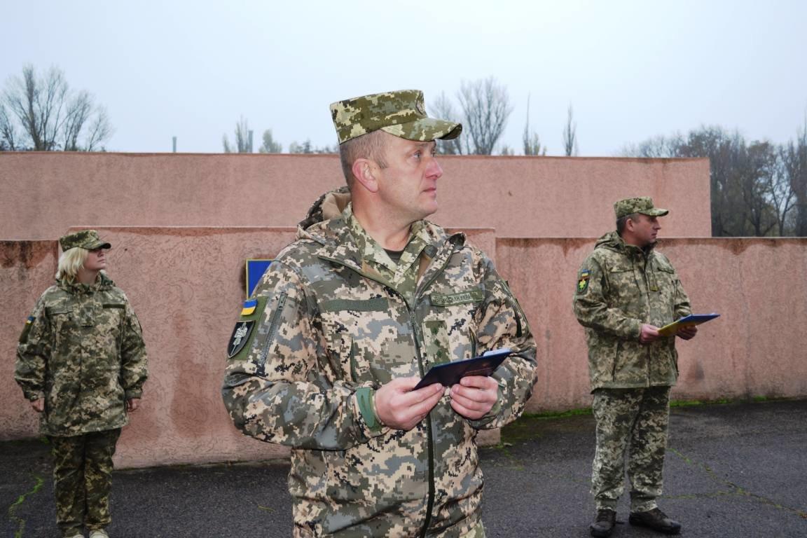 Пехотинцы 17 танковой криворожской бригады вернулись из зоны ООС. Трое защитников в этом году погибли, - ФОТО, фото-6