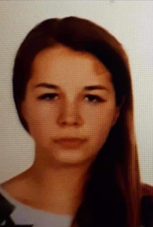 В Кривом Роге полиция разыскивает 17-летнюю девушку, - ФОТО, ДОПОЛНЕНО, фото-1
