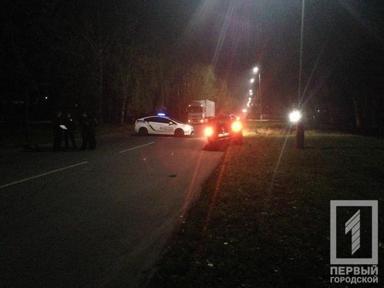 В Кривом Роге насмерть сбили 76-летнюю старушку, - ФОТО , фото-3