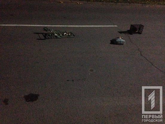 В Кривом Роге насмерть сбили 76-летнюю старушку, - ФОТО , фото-2