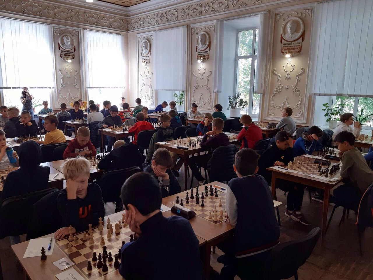 В Кривом Роге определили лучших шахматистов, - ФОТО, фото-2