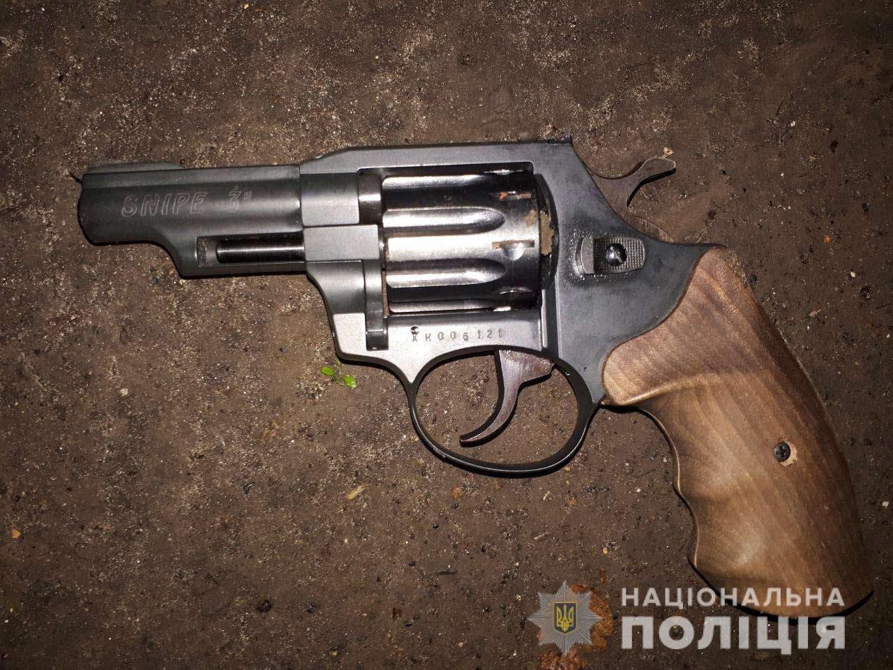 Выстрелив  в голову 17-летней  девушке, парень попытался застрелиться, - ФОТО, фото-1