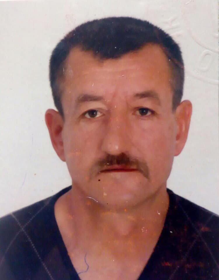 В Кривом Роге ищут мужчину, который 3 ноября ушел из дома и не вернулся - ФОТО, фото-1