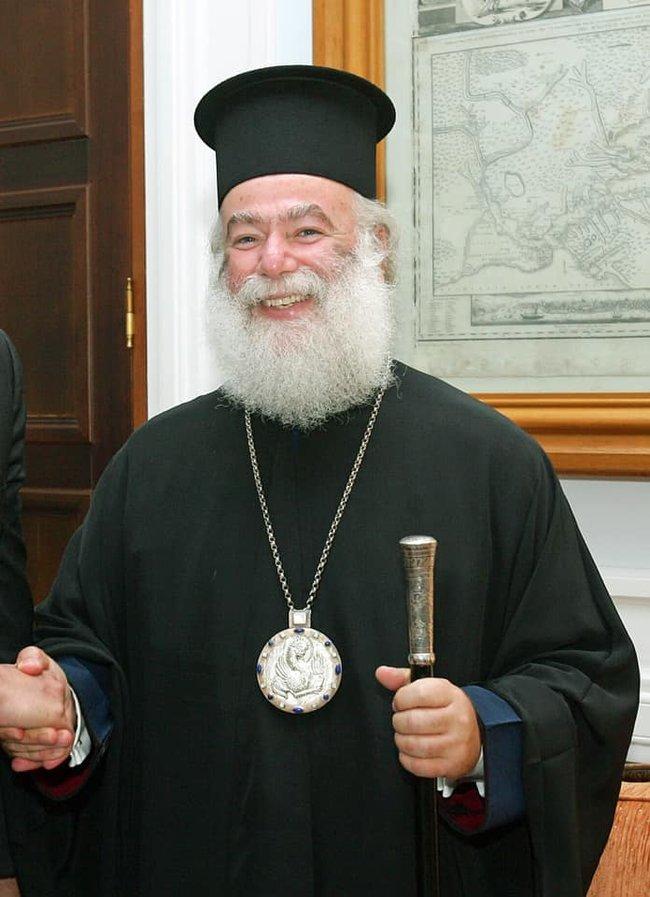 ПЦУ официально признали Константинопольская, Элладская и Александрийская церкви, - ВИДЕО, фото-1