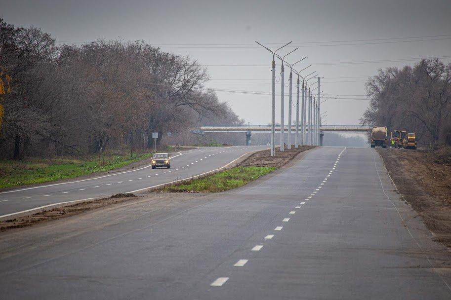 Глава ОГА рассказал, кто, когда и как отремонтирует объездную дорогу вокруг Кривого Рога, фото-6