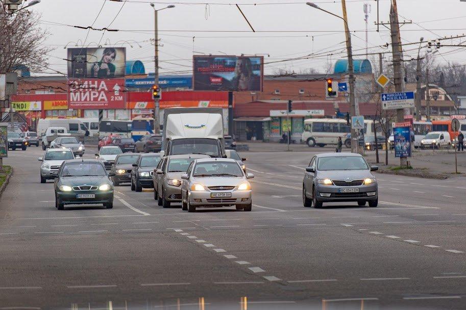 Глава ОГА рассказал, кто, когда и как отремонтирует объездную дорогу вокруг Кривого Рога, фото-8