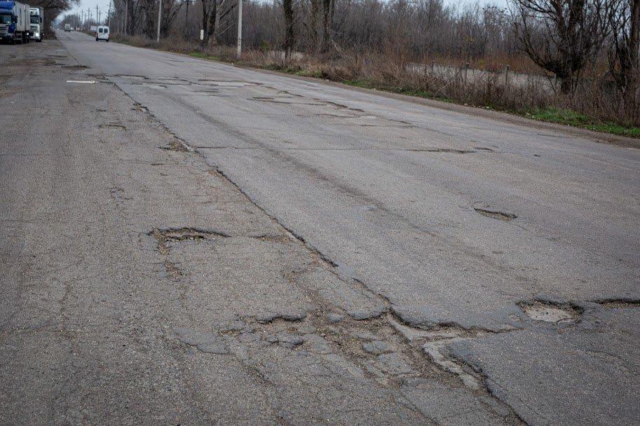 Глава ОГА рассказал, кто, когда и как отремонтирует объездную дорогу вокруг Кривого Рога, фото-5