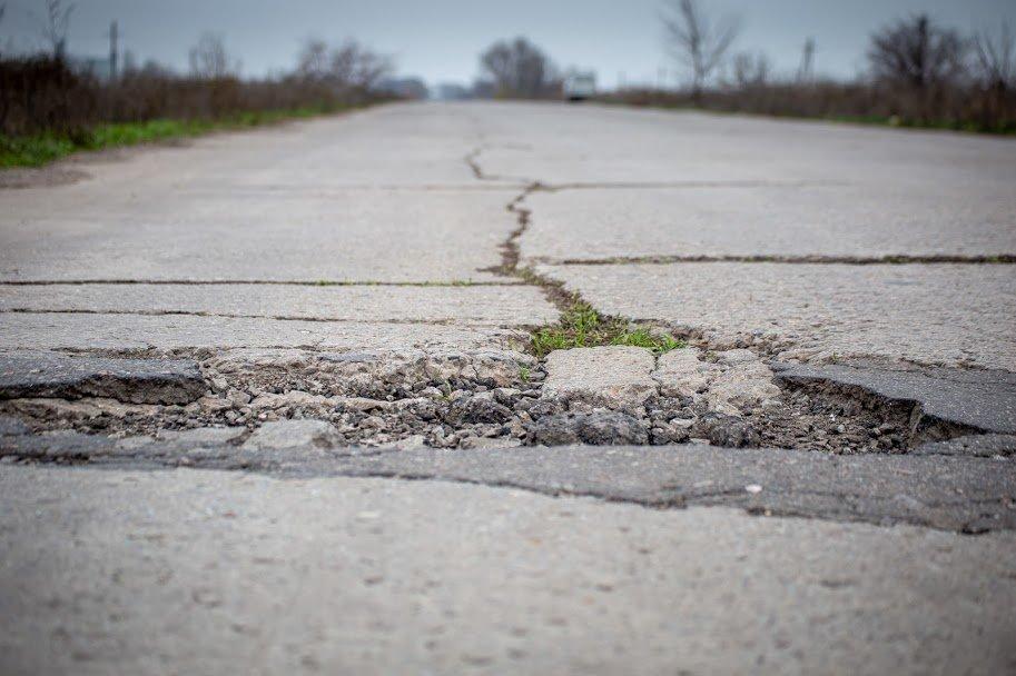 Глава ОГА рассказал, кто, когда и как отремонтирует объездную дорогу вокруг Кривого Рога, фото-3