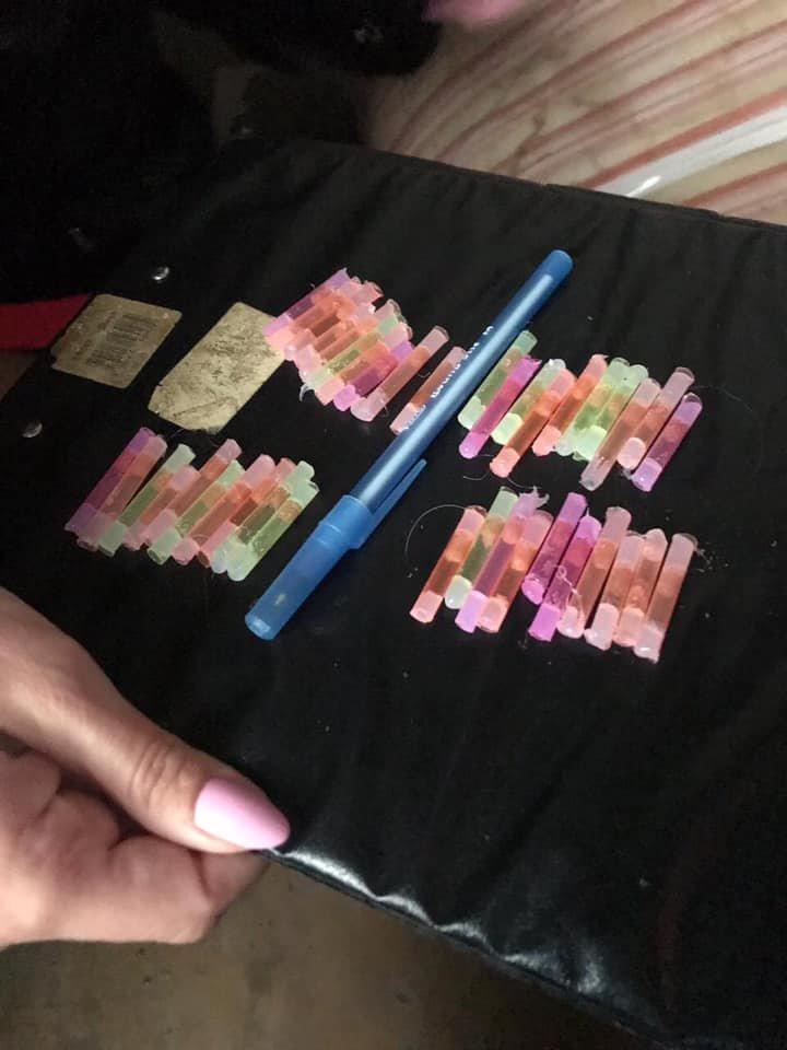 Полицейские в Кривом Роге задержали женщину с наркотиками, - ФОТО, фото-1