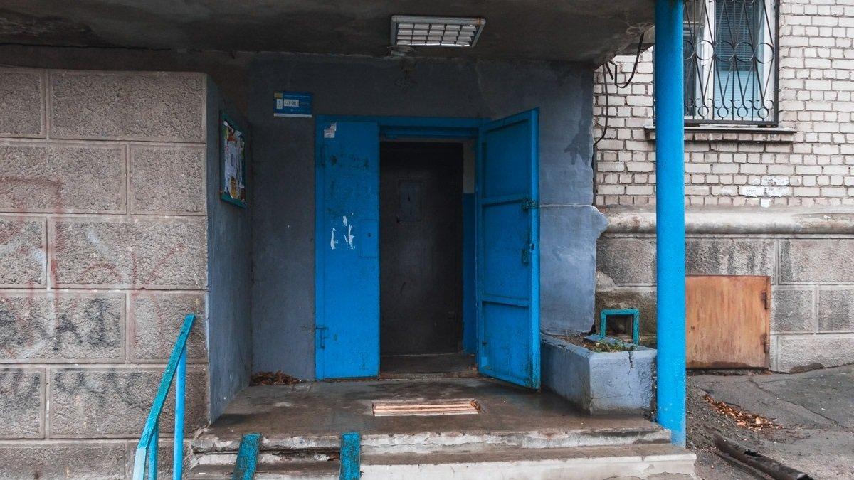 В Днепре забравшийся в квартиру вор умер во время задержания его хозяином жилища, фото-1