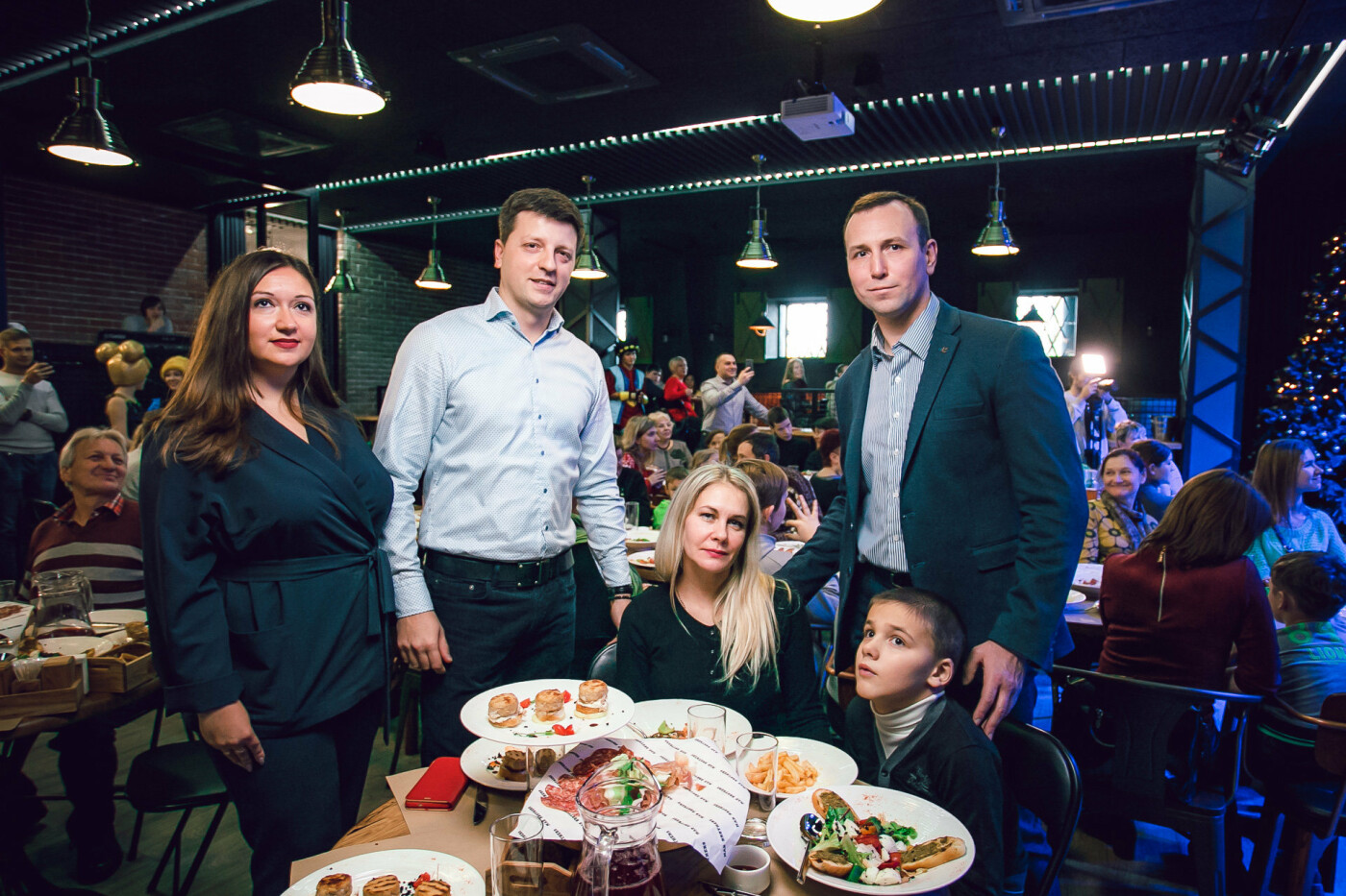 В Кривом Роге организовали особенный праздник для особенных детей, фото-6