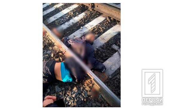 В Кривом Роге на территории АМКР обнаружили труп мужчины, - ФОТО 18+, фото-2