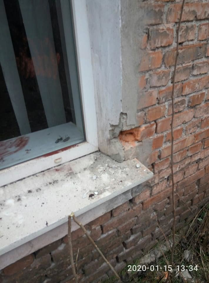 В Кривом Роге повторно обокрали помещение волонтеров, - ФОТО, фото-3