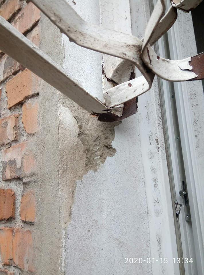 В Кривом Роге повторно обокрали помещение волонтеров, - ФОТО, фото-5