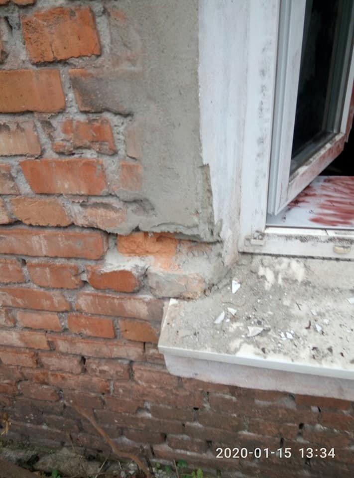 В Кривом Роге повторно обокрали помещение волонтеров, - ФОТО, фото-6