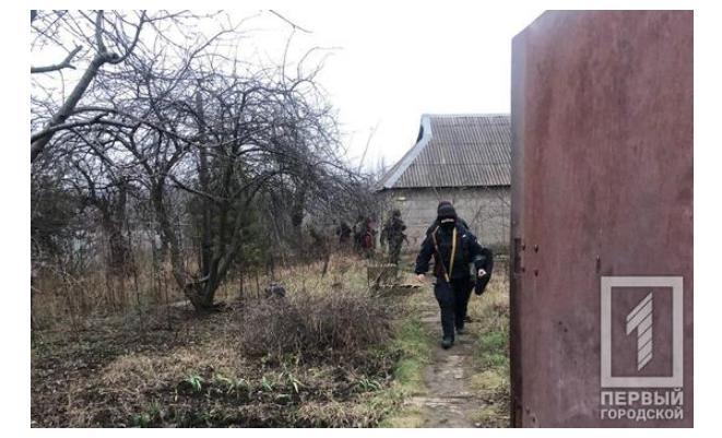 В Кривом Роге произошло двойное убийство, - ФОТО , фото-2