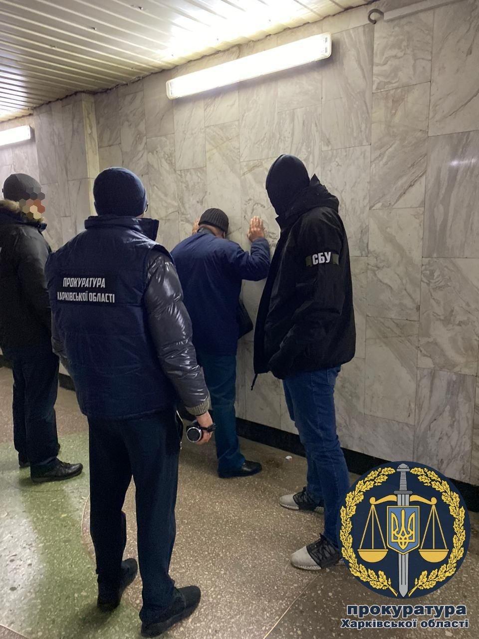 """Инспектору таможни, которого поймали на взятке в поезде """"Кривой Рог - Москва"""", сообщили о подозрении, - ФОТО , фото-5"""