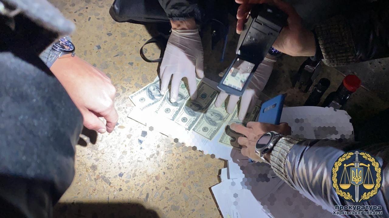 """Инспектору таможни, которого поймали на взятке в поезде """"Кривой Рог - Москва"""", сообщили о подозрении, - ФОТО , фото-3"""