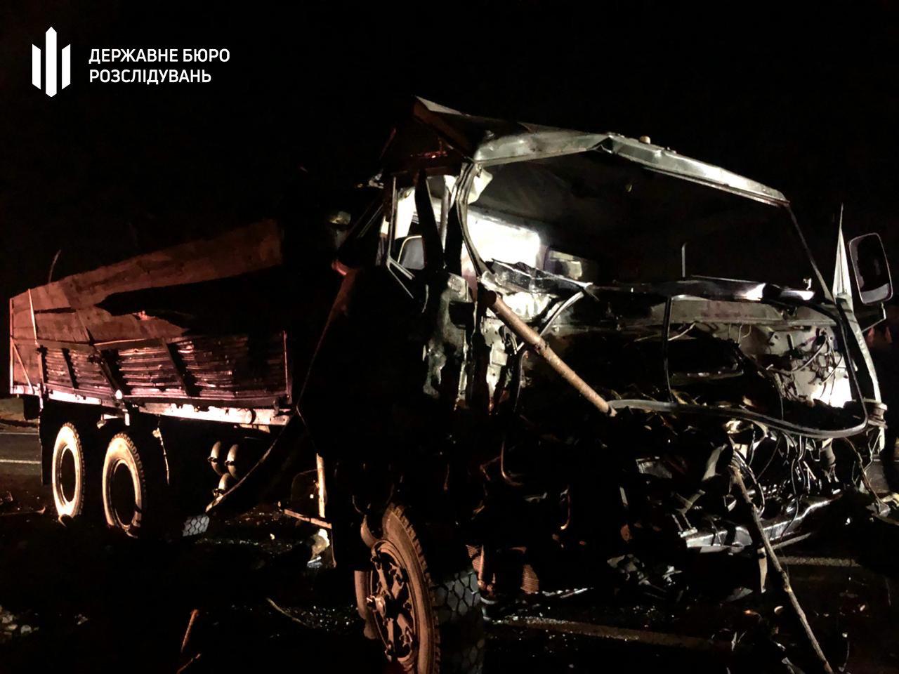Смертельное ДТП на Херсонщине: ГБР сообщило подозрение водителю криворожской воинской части, фото-4