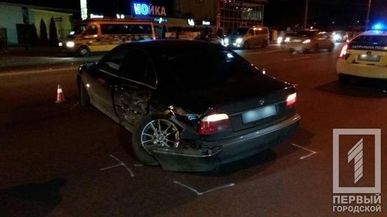 В Кривом Роге дорогу не поделили BMW и Opel, - ФОТО, фото-2