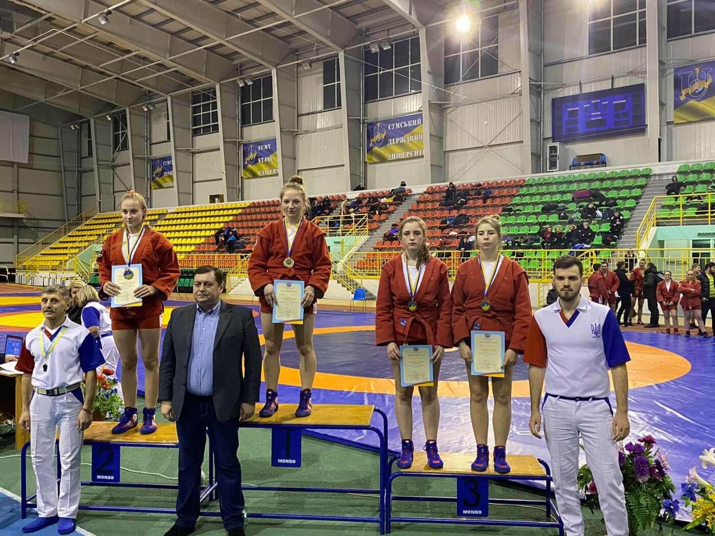 Юные криворожские спортсмены привезли с Чемпионата Украины 5 медалей, - ФОТО , фото-1