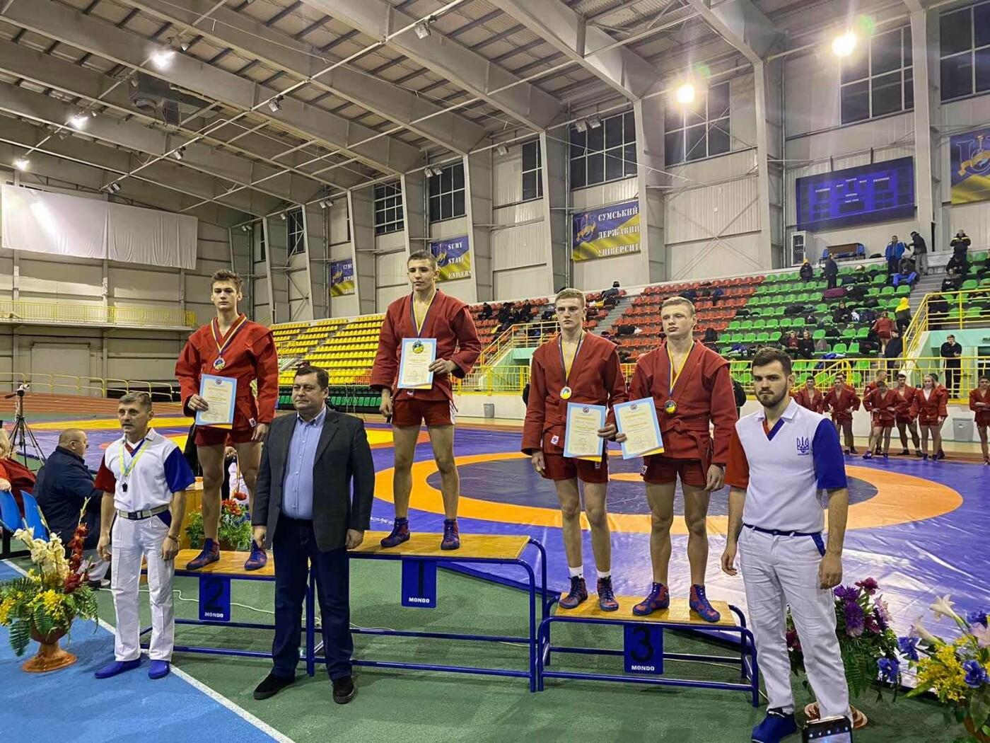 Юные криворожские спортсмены привезли с Чемпионата Украины 5 медалей, - ФОТО , фото-3