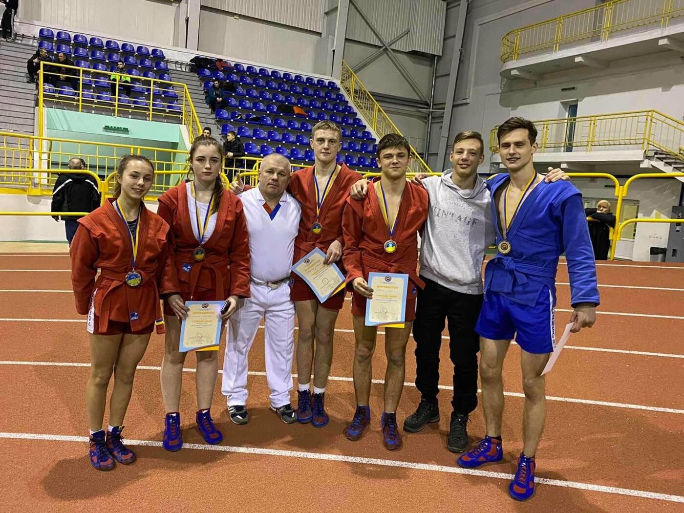 Юные криворожские спортсмены привезли с Чемпионата Украины 5 медалей, - ФОТО , фото-2